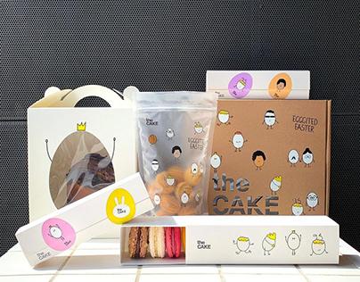 Easter Branding & Packaging