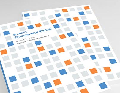 UNOPS Procurement Manual