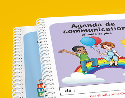 Agenda de communication - Communication Agendas