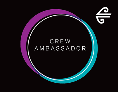 Crew Ambassador – Air New Zealand