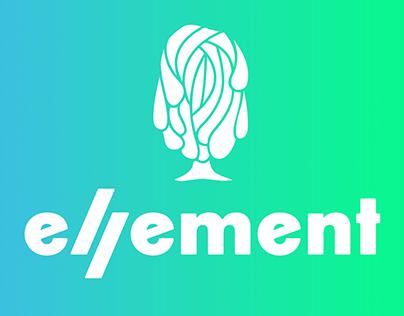 Ellement Veranstaltungshaus - Logo