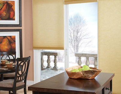 Insulate your windows with the best window treatments