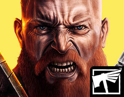 Warhammer Chaos & Conquest app icon