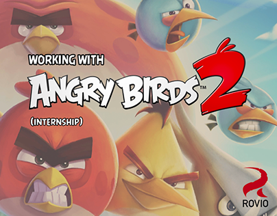 Working with Angry Birds 2