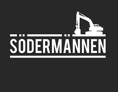 Södermännen graphic profile - 2018