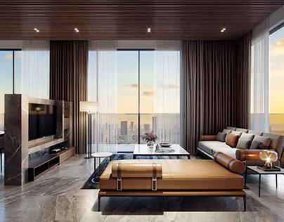 Apartment #B068