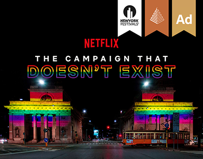 NETFLIX - Pride 2018 [We Are Social]