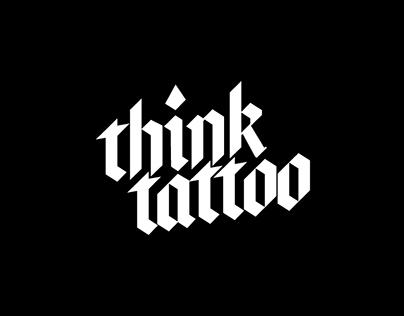 Think Tattoo