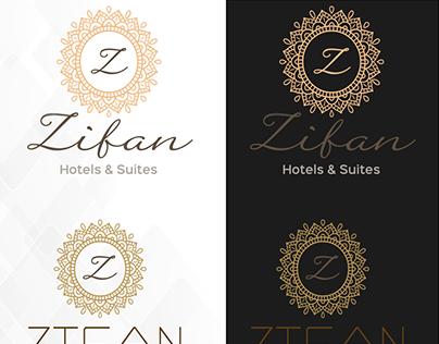 Zifan Logo