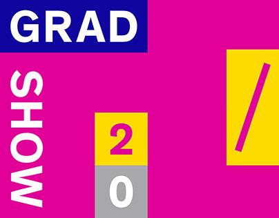MICA Grad Show 2020