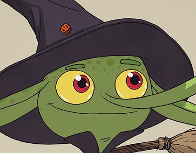 Goblin Witch