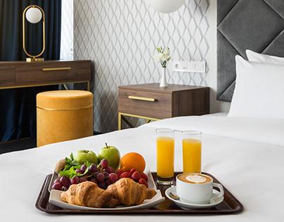 Hotel interior photography|| OK Odessa, Ukraine