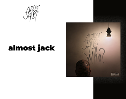 Almost Jack - Logo, Cd Cover, Videos