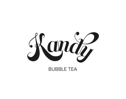 Kandy Bubble Tea