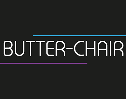 PROYECTO: BUTTER-CHAIR