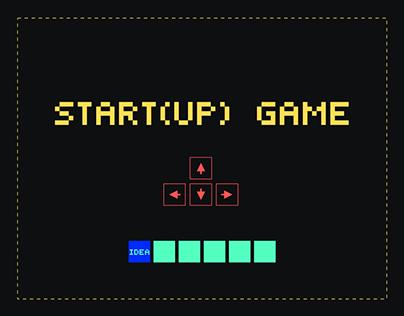 Startup Game