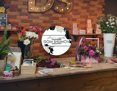"""Dom Shumov"" Floristic"