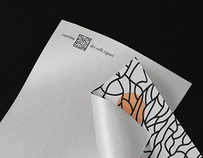 Cantina dei Colli Ripani | Rebranding