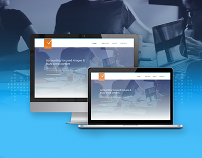 Right Accountants & Consultants Website