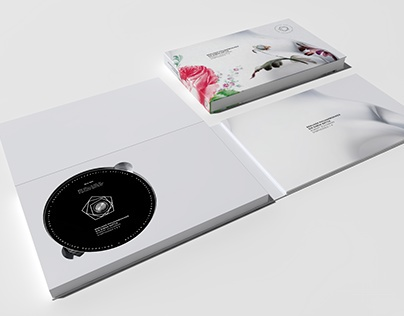 Berliner Philharmoniker Recordings - Packaging