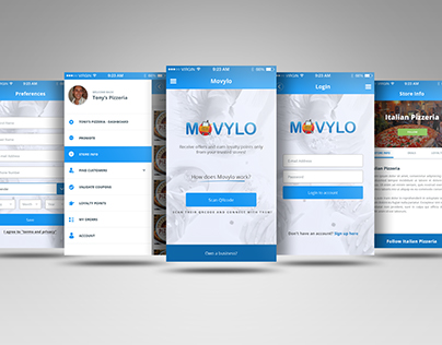 Movylo App