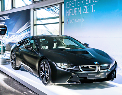 BMW ANNUAL GENERAL MEETING 2018 – 2019