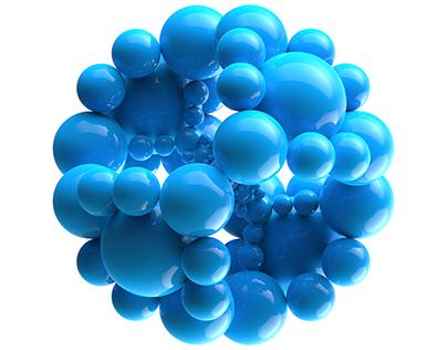 Apollonian Spheres