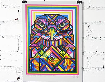 New Prints 2017