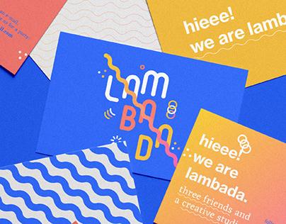 Lambada — Visual Identity