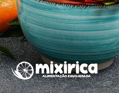 Socia Media | Mixirica - Facebook e Instagram