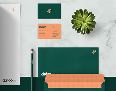 Brand | Daico