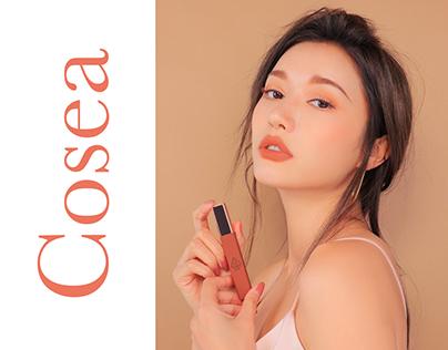 Cosea — E-commerce concept