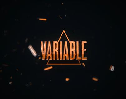 Variable Opener