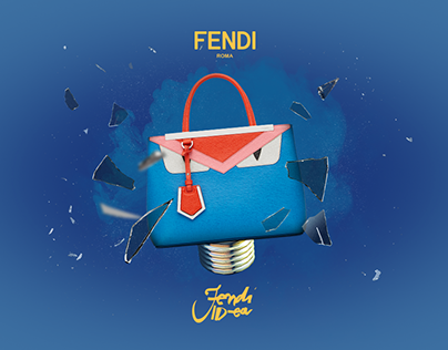 Fendi ID-ea Collection
