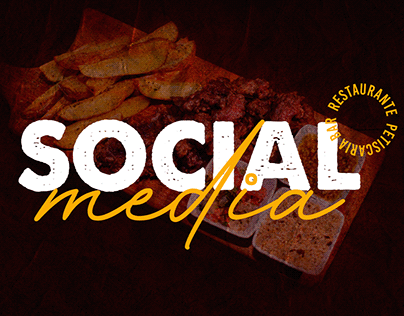 Social Media: Bar, restaurante e petiscaria