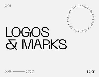 Logos & Marks 2019 - 2020