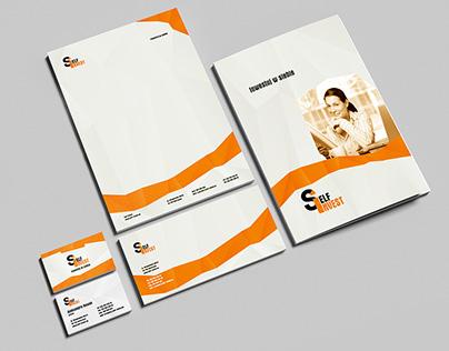 Self Invest - corporate identity & design