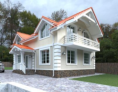 Сountry house