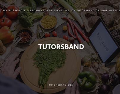 Tutorsband.com - online video platform