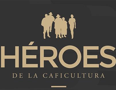 Héroe Cafetero / Brilliant Digital Networks