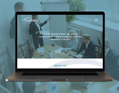 Kronberg (Website)