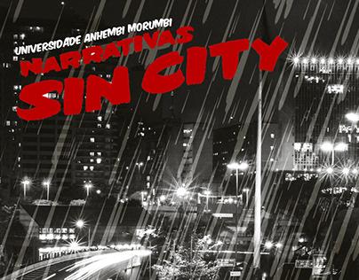 Fotografia - Ensaio Sin City