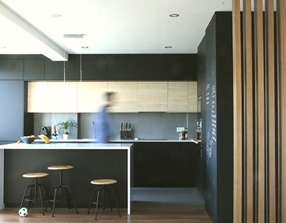 Interior design - Porto