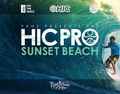 HIC PRO 2015