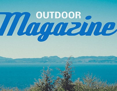 Magazine Cover Templates | Made in Lucidpress