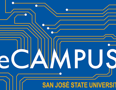 eCampus // SJSU banner