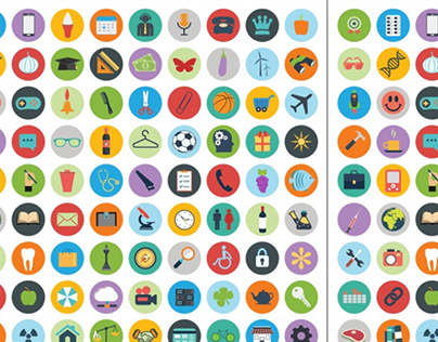 Icons (PNG, SVG)
