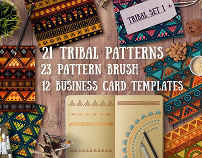 Tribal set_1