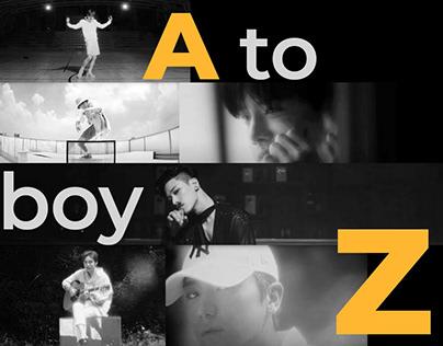 A to boyZ (re-edited video)