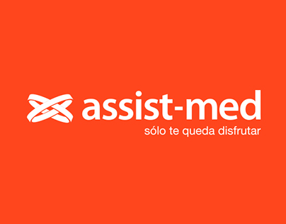 assist-med | Rebranding